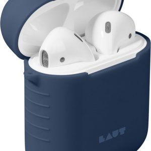 Laut POD Slim Silicon Case for AirPods blue
