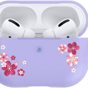 Spigen Ciel by Cyrill Silicone Case voor Apple AirPods Pro - CherryBlossom