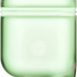 Xccess Shockproof Silicone Case with Hook Apple Airpod Glow in the Dark