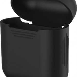 Airpods case zwart
