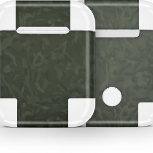 AirPods 1nd Generation skin Camo green - WRAP