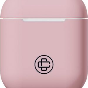 Airpods Case - Silicone - Roze