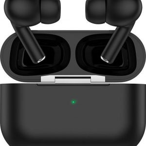Hoco ES38 - Airpods pro alternatief - Bluetooth 5.0 - Zwart