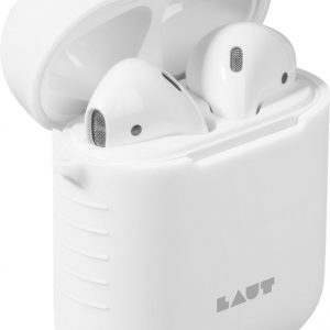 Laut POD Slim Silicon Case for AirPods white