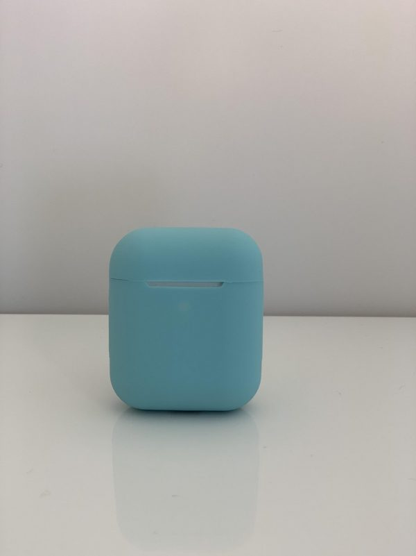 AirPod Hoesje Turquoise