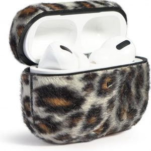 AirPods hoesje panter - AirPods case panter - AirPods pro