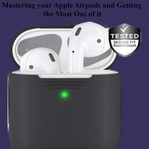 """Apple Airpods Pro Beginners"""" Guide"""