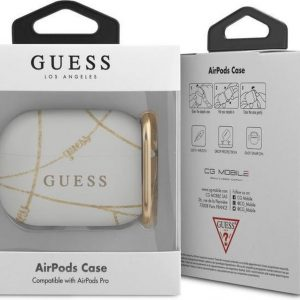 Guess Apple Airpod Pro wit AirPods Case - Chain