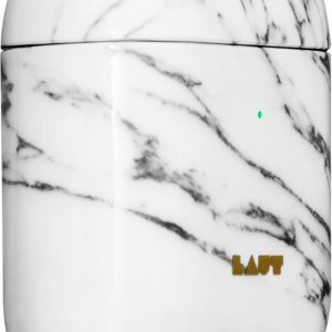 Laut Huex Element for AirPods White Marble