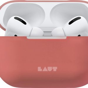 Laut Pod for AirPods pro coral