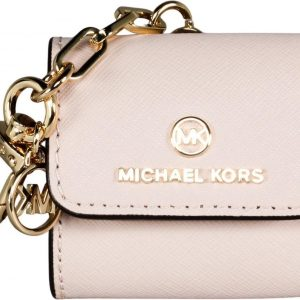Michael Kors Clipcase For Airpods - Soft Roze - Vrouwen - Maat T/U