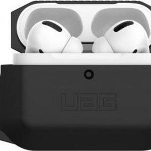 UAG Apple AirPods Pro Case Siliconen - Zwart